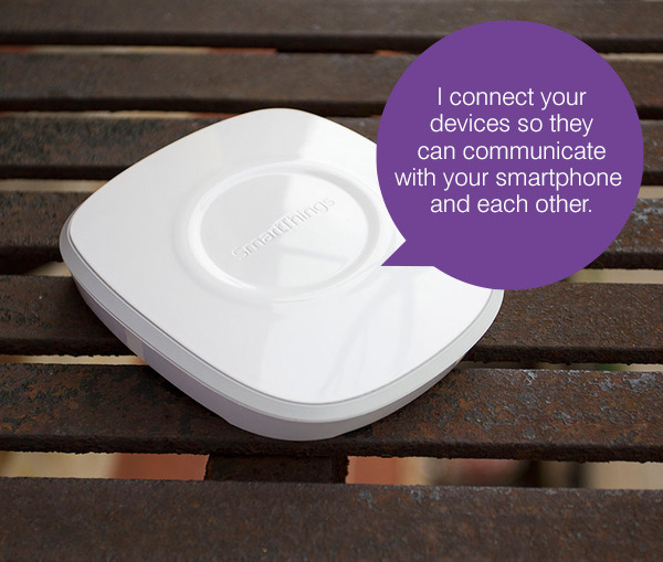 Get Sewage Backup Alerts from SmartThings