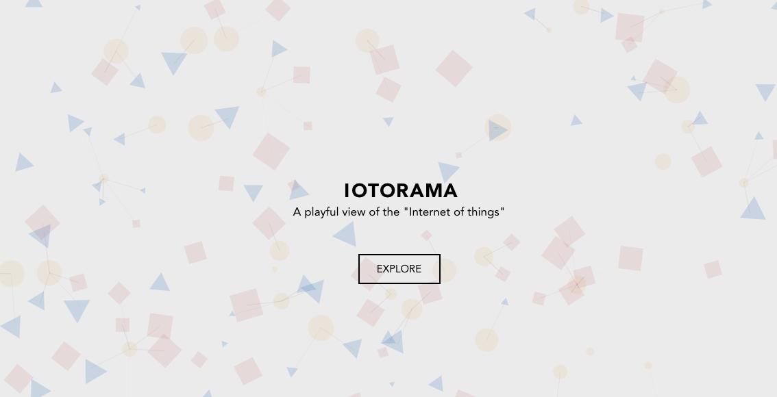 IOTRAMA