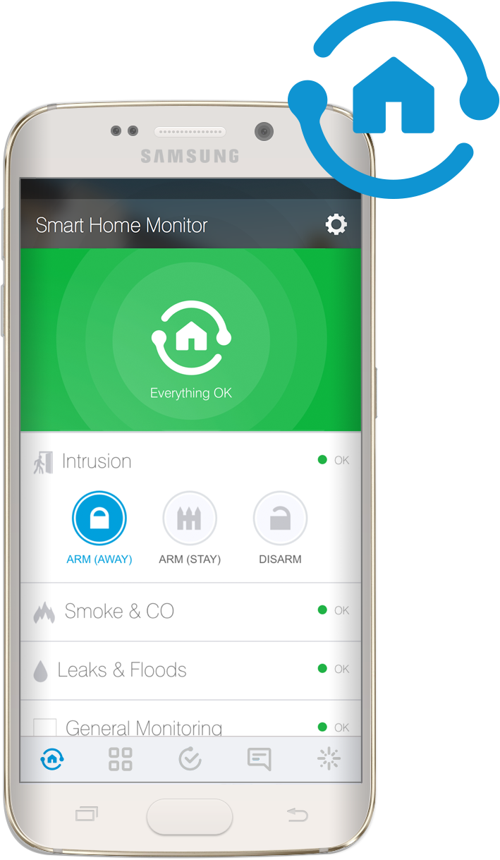 The New SmartThings App | SmartThings