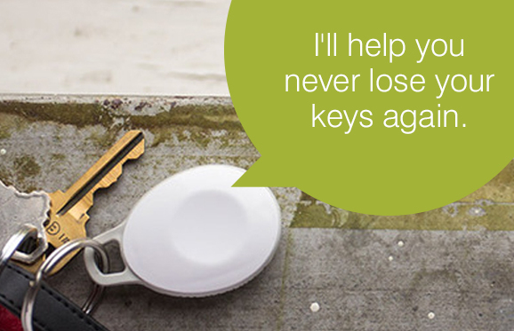 Video How To Find Your Keys With Smartthings Smartthings