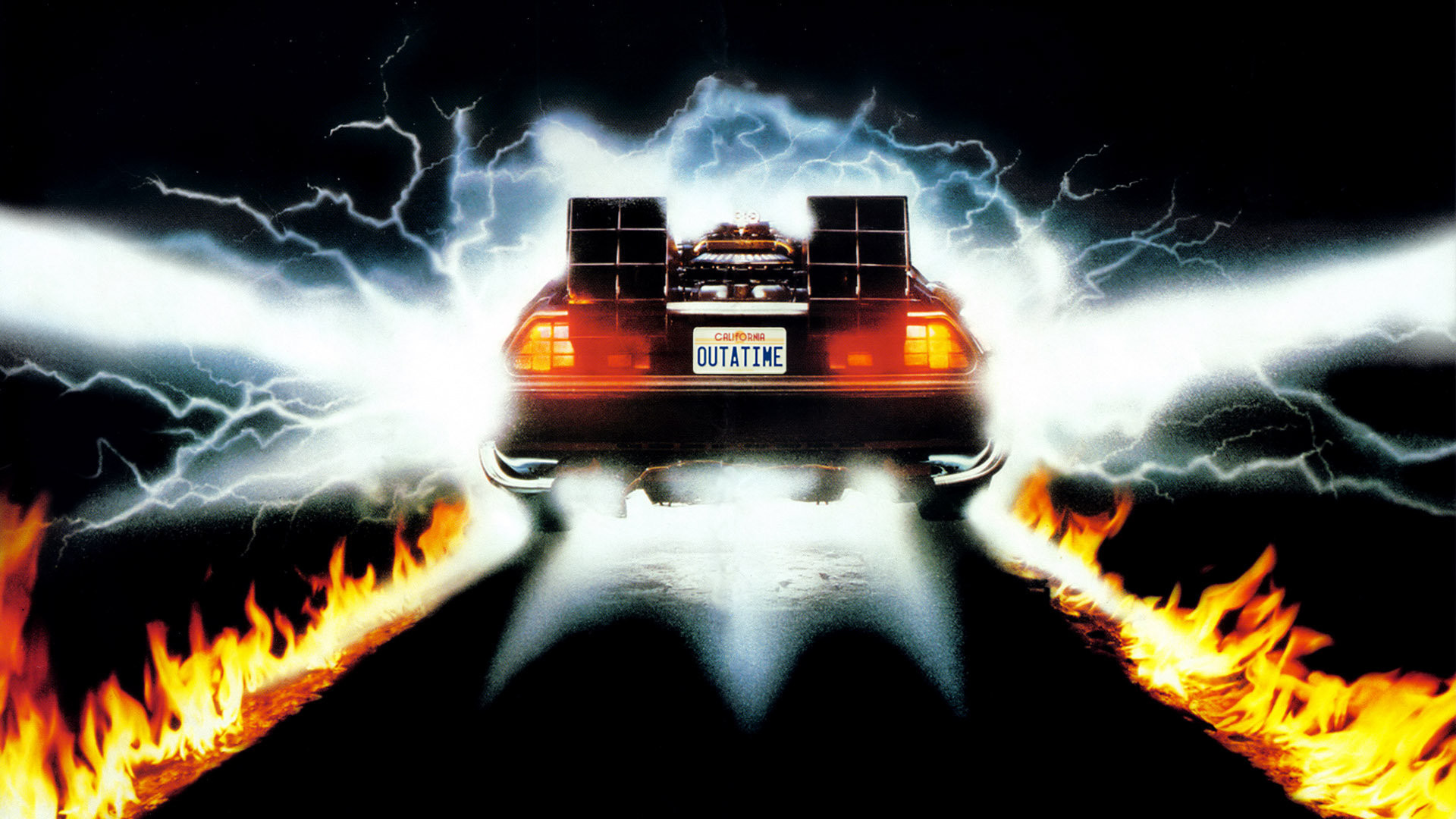 How Would Back To The Future Have Been Different With