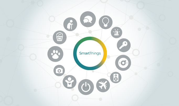 2 New SmartApps | SmartThings