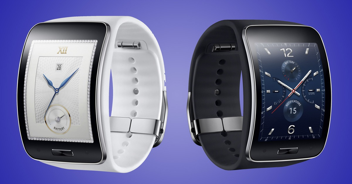 SmartThings Releases App for Samsung Gear S | SmartThings