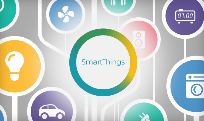 6 New Compatible Devices Smartthings