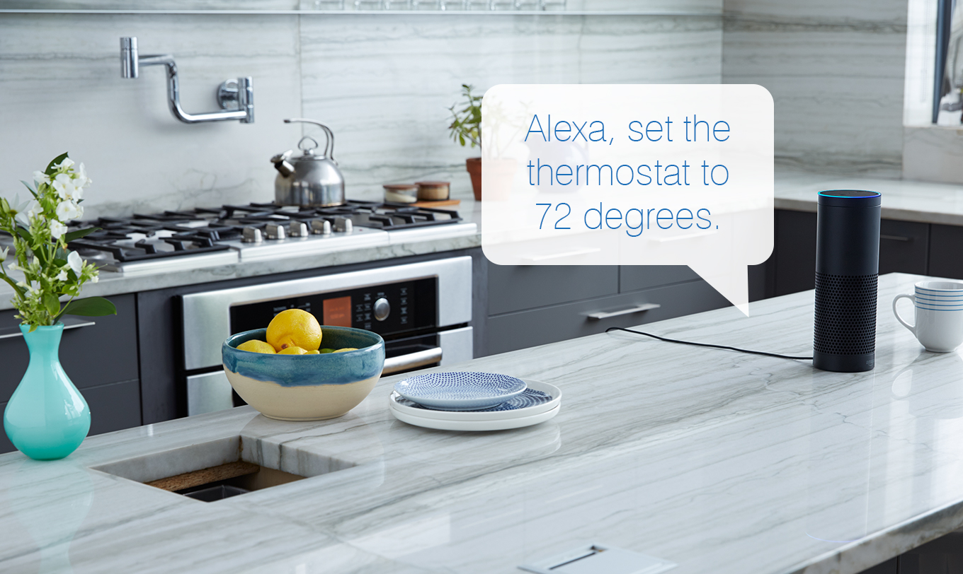 Alexa, Turn up the Heat - Devices & Integrations - SmartThings Community