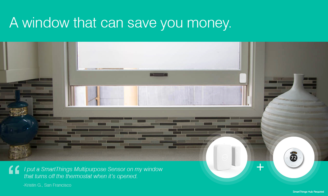 A window that can save you money