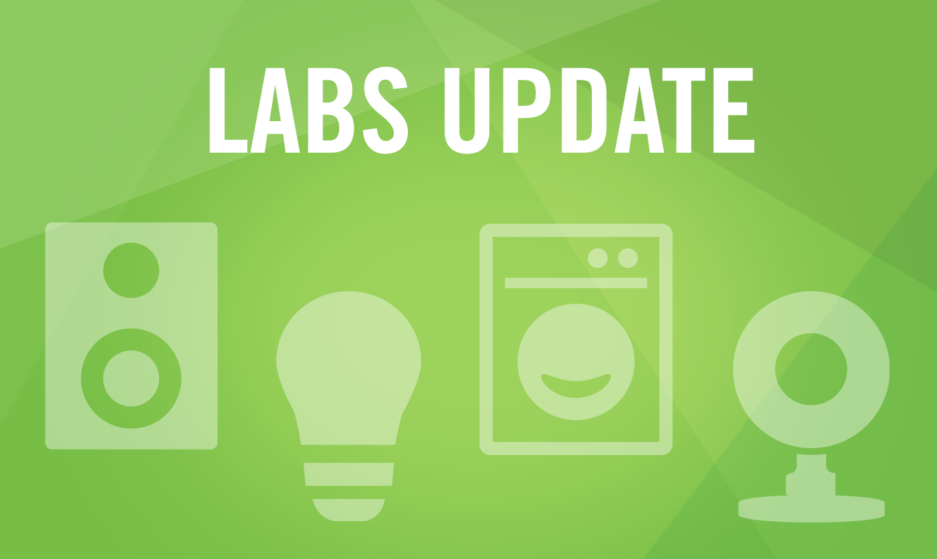 Labs Update